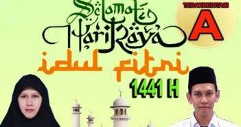 Selamat Idul Fitri